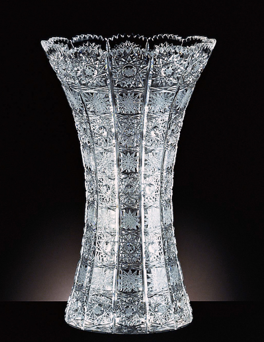 Bohemia crystal vase crystal treasury 2x photo click on the picture to enlarge it reviewsmspy