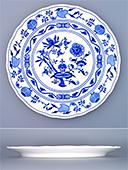 Zwiebelmuster Club Plate