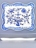 Zwiebelmuster Porcelain Tray