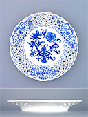 Porcelain Perforated Plate