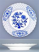 Large Embossed Plate