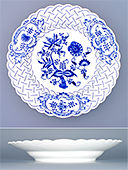 X-Large Embossed Plate