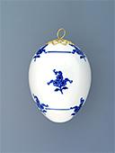 Porcelain Easter Egg