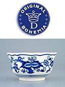 Blue Onion Porcelain Small Bowl