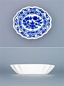 Porcelain Sugar Bowl Small