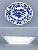 Porcelain Sugar Bowl Medium