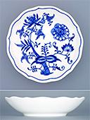 Small Porcelain Saucer