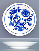 Small Zwiebelmuster Plate