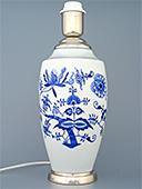 Porcelain Lamp Foot 1211