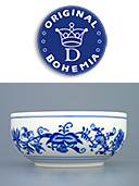 Blue Onion Porcelain Zwiebelmuster Bowl