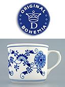 Large Zwiebelmuster Porcelain Cook Mug