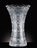 Křišťálová váza Bohemia