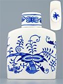 Blue Onion Porcelain Tea Box
