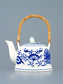 Blue Onion Tea - Coffee Pot M