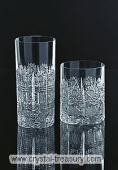 Lead Crystal Tumblers