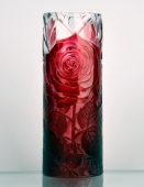 Enriched Rose Vase