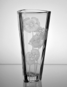 Váza Vlčí máky