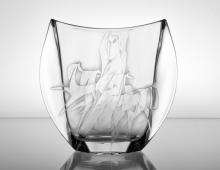 Váza Síla a krása