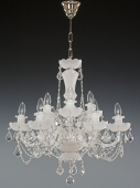 Chandelier 6+3 arms