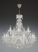 Chandelier10+5 arms