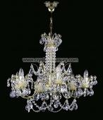 6 bulb chandelier