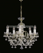 5 bulb chandelier