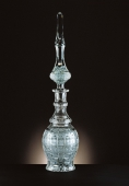 Bohemia Crystal Persian Decanter