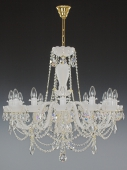Chandelier 12 arms