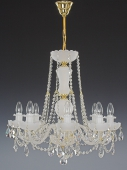 Chandelier 8 arms