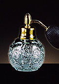 Perfume Bottle with sprayer