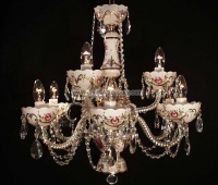 Chandelier 6+3arms