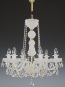 Chandelier 6 arms