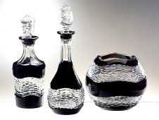 Black Decanter