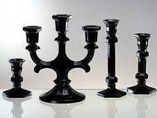 Black Candlestick