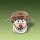 Small mushroom