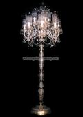7 bulb Floor Lamp