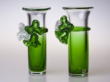 Vaza zelena