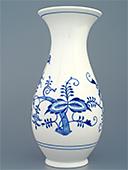Zwiebelmuster Blue Onion Porcelain Vase