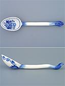 Sauceboat spoon