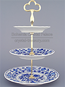Porcelain Tier Stand Classic