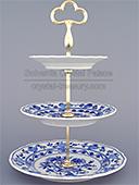 Stojan 3 talíře