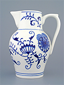 Zwiebelmuster Porcelain Jug