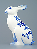 Blue Onion Rabbit
