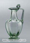 Ancient carafe