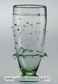 Goticka sklenice
