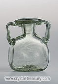 The late Roman bottle